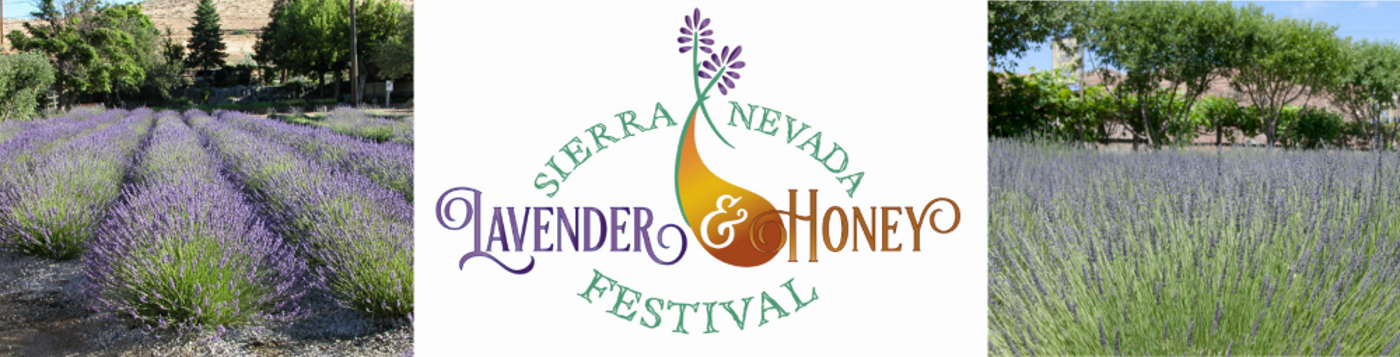 Sierra Nevada Lavender and Honey Festival