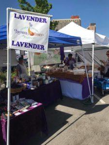 2021 Sierra Nevada Lavender and Honey Festival